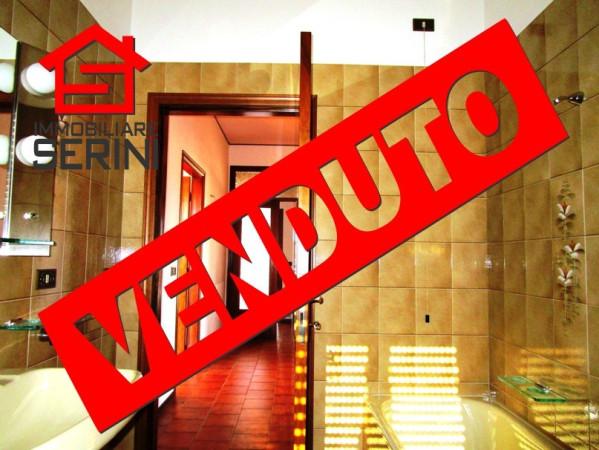 Appartamento in vendita a Corridonia, 6 locali, prezzo € 120.000 | CambioCasa.it