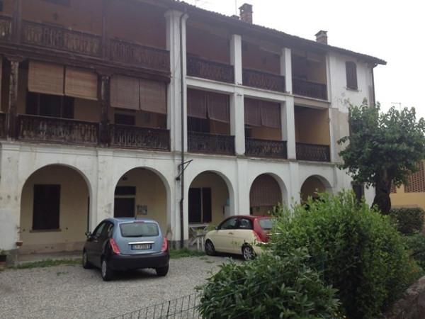 Bilocale Gessate Via Montello 1