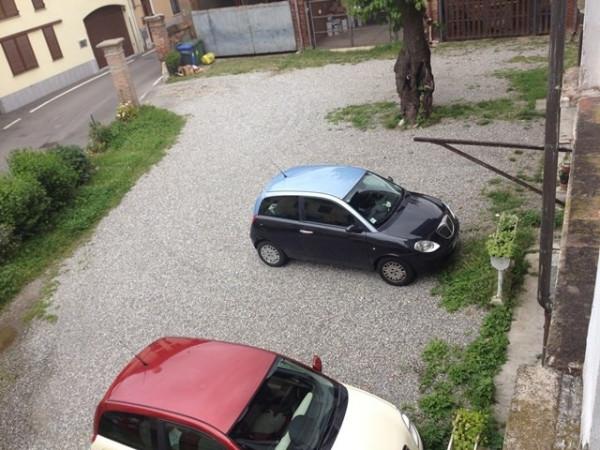 Bilocale Gessate Via Montello 12