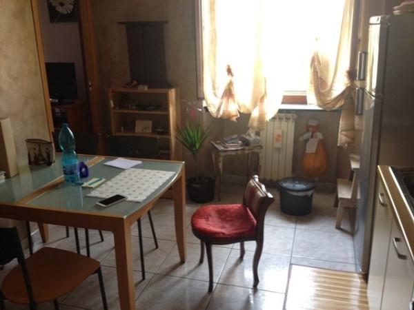 Bilocale Gessate Via Montello 4