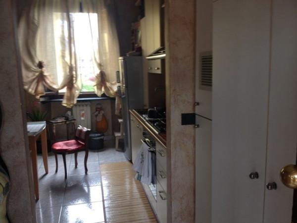 Bilocale Gessate Via Montello 6