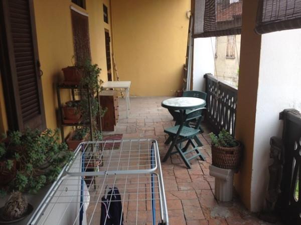 Bilocale Gessate Via Montello 8