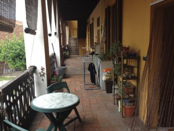 Bilocale Gessate Via Montello 9