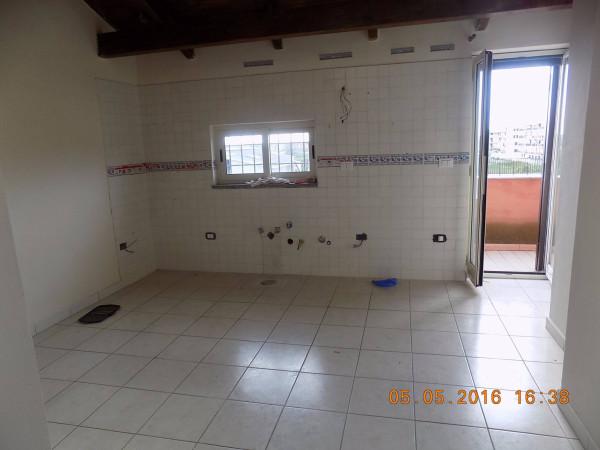 Appartamento in affitto a Villaricca, 3 locali, prezzo € 350 | Cambio Casa.it