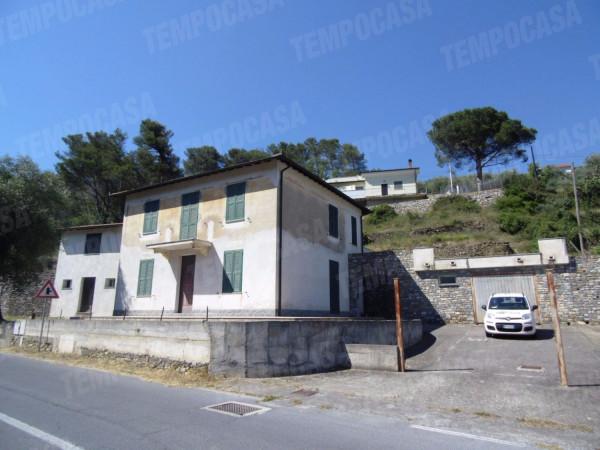 Villa in vendita a Andora, 6 locali, prezzo € 299.000 | Cambio Casa.it