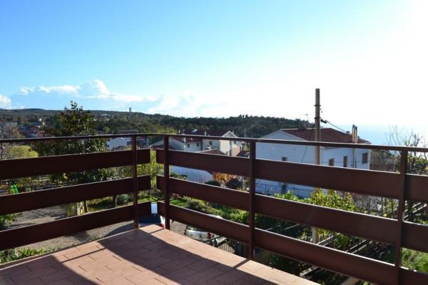 Bilocale Duino Aurisina Via Sistiana 3