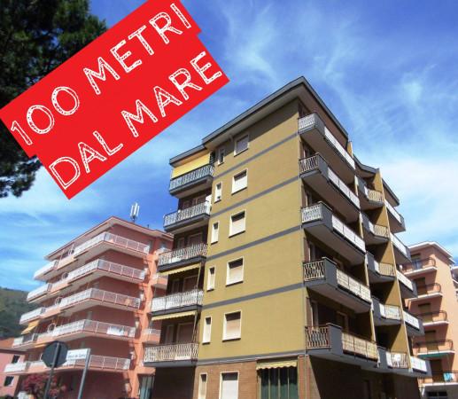 Appartamento in vendita a Andora, 2 locali, prezzo € 165.000 | Cambio Casa.it