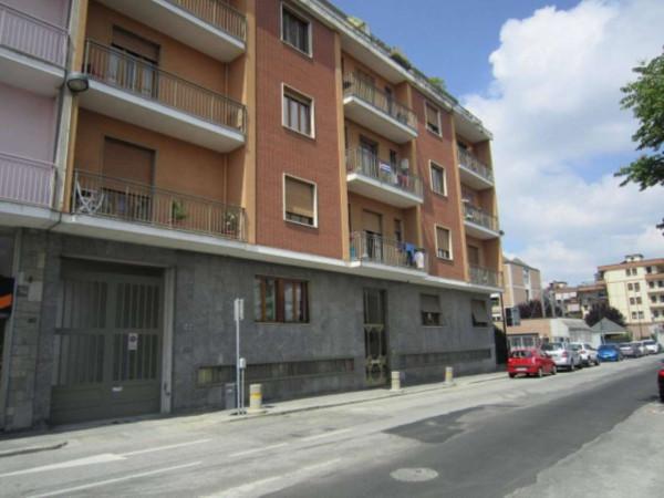 Ufficio / Studio in affitto a Bra, 4 locali, prezzo € 650 | Cambio Casa.it