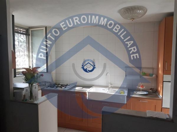 Appartamento in vendita a San Giorgio a Cremano, 3 locali, prezzo € 200.000 | Cambio Casa.it