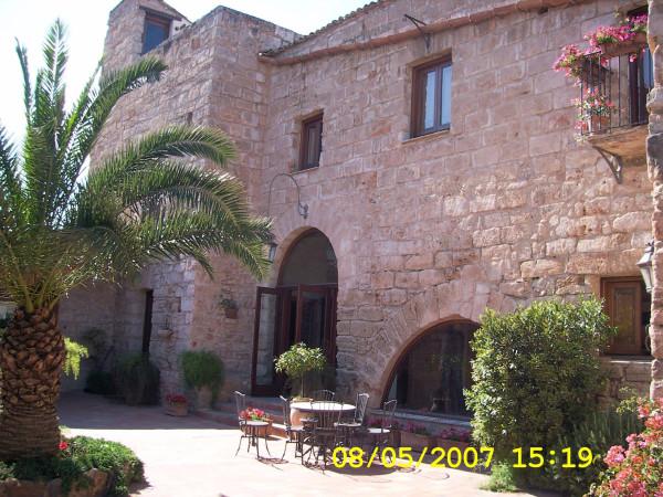 Rustico / Casale in Vendita a Palermo