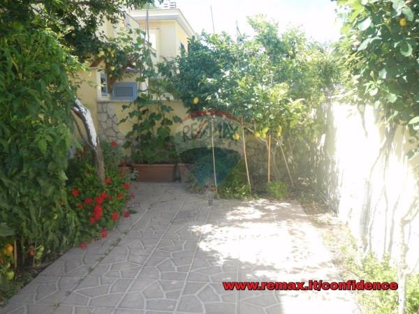 Bilocale Pomezia Via Garigliano 1
