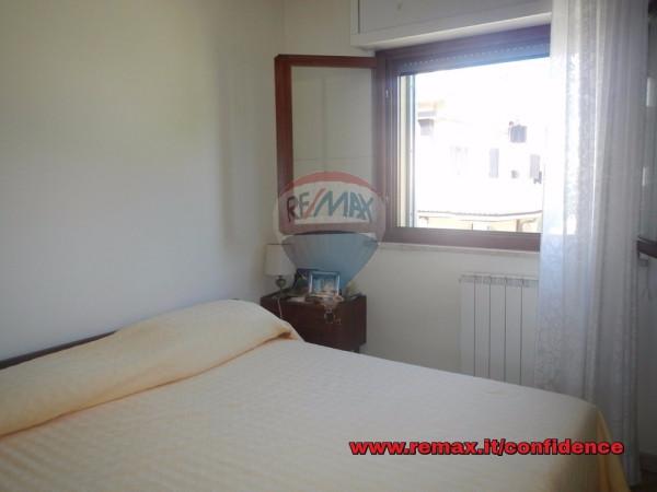 Bilocale Pomezia Via Garigliano 12