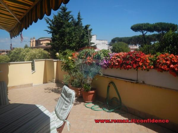 Bilocale Pomezia Via Garigliano 2