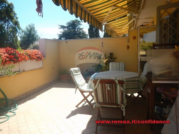 Bilocale Pomezia Via Garigliano 3