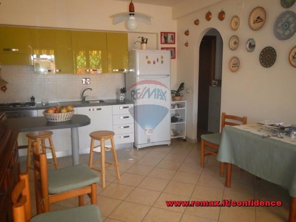 Bilocale Pomezia Via Garigliano 7