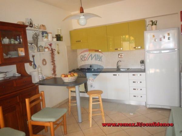 Bilocale Pomezia Via Garigliano 8