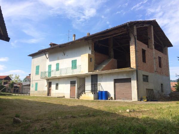Rustico / Casale in vendita a Lesegno, 6 locali, prezzo € 130.000 | CambioCasa.it