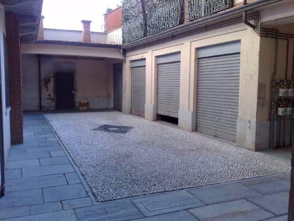 Appartamento in affitto a Borgomanero, 2 locali, prezzo € 360 | Cambio Casa.it