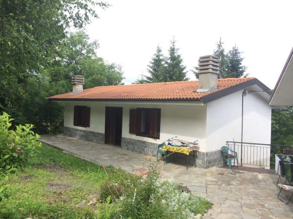 Villa in vendita a Pamparato, 5 locali, prezzo € 65.000 | CambioCasa.it