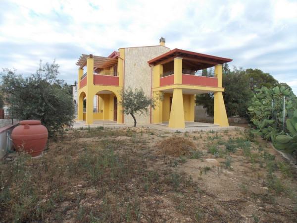 Villa a Schiera in vendita a Castiadas, 6 locali, prezzo € 230.000   Cambio Casa.it