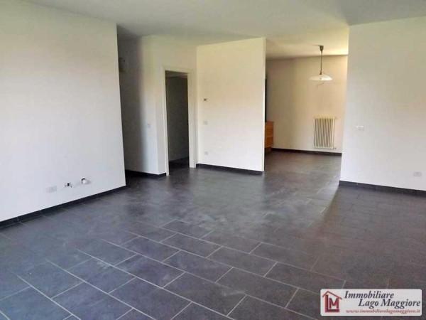 Villa a Schiera in vendita a Bardello, 5 locali, prezzo € 215.000 | Cambio Casa.it