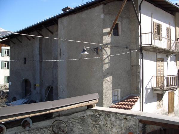 Soluzione Indipendente in vendita a Cesana Torinese, 9999 locali, prezzo € 440.000 | Cambio Casa.it