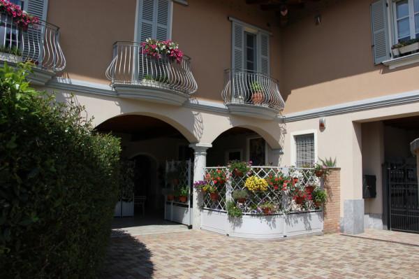 Bilocale Tavazzano con Villavesco Via Xx Settembre 2