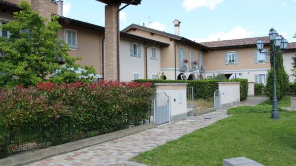 Bilocale Tavazzano con Villavesco Via Xx Settembre 3