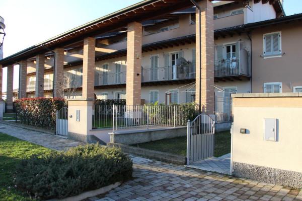 Bilocale Tavazzano con Villavesco Via Xx Settembre 5