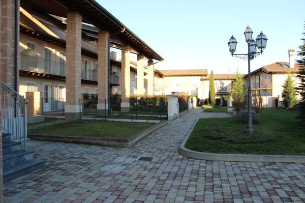 Bilocale Tavazzano con Villavesco Via Xx Settembre 6
