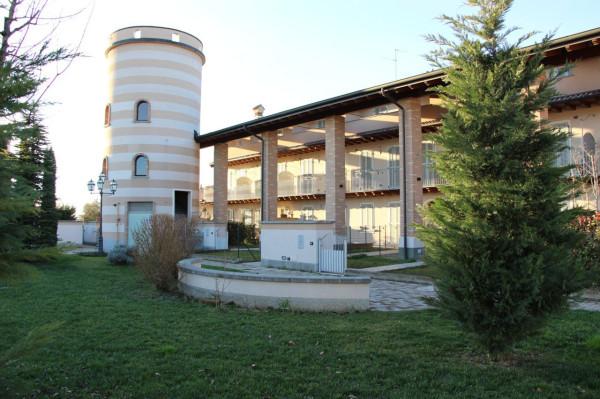 Bilocale Tavazzano con Villavesco Via Xx Settembre 8