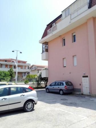 Bilocale Montesilvano Via Abruzzo 12
