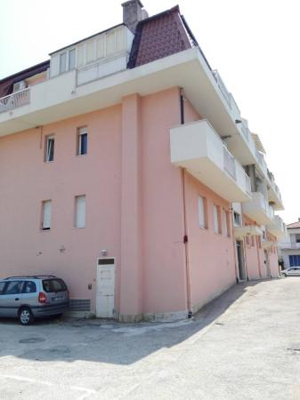 Bilocale Montesilvano Via Abruzzo 13