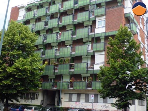 Bilocale Torino Via Onorato Vigliani, 17 1