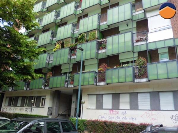 Bilocale Torino Via Onorato Vigliani, 17 3