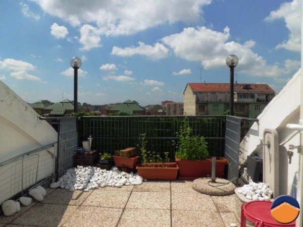 Bilocale Torino Via Onorato Vigliani, 17 9