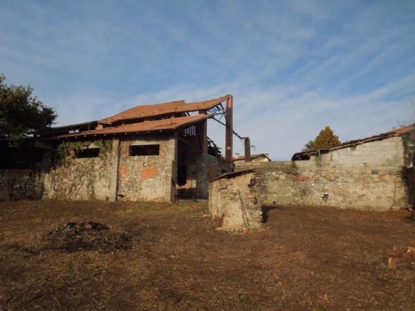 Rustico / Casale in vendita a Gattico, 9999 locali, prezzo € 100.000 | Cambio Casa.it