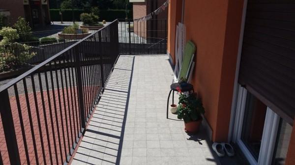 Bilocale Osnago Via Dei Morell 12