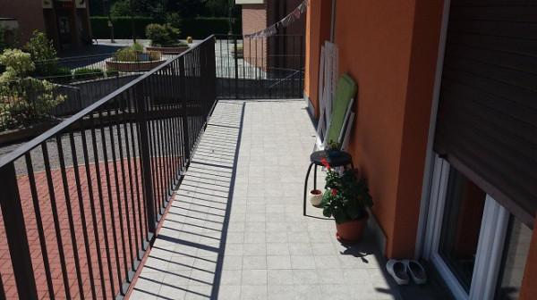 Bilocale Osnago Via Dei Morell 6