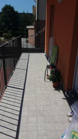 Bilocale Osnago Via Dei Morell 7
