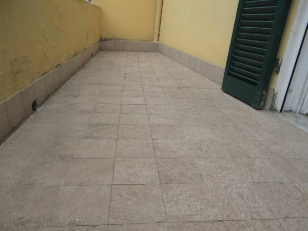 Bilocale Pietra Ligure  7