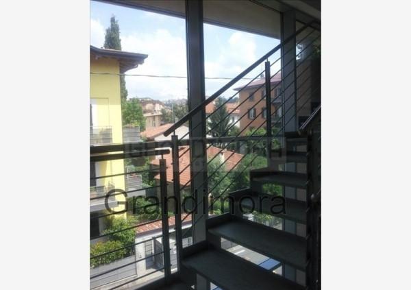 Bilocale Bergamo Via Palma Il Vecchio 11