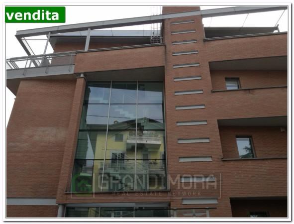 Bilocale Bergamo Via Palma Il Vecchio 8