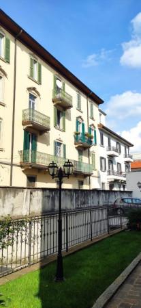 Bilocale Bergamo Via Papa Ratti 1