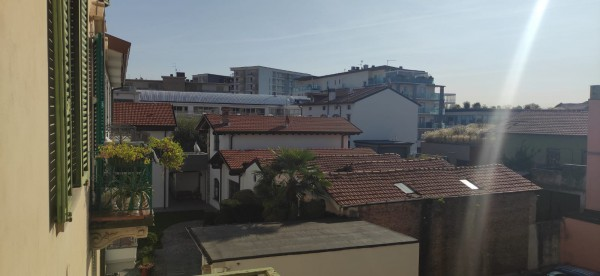 Bilocale Bergamo Via Papa Ratti 2