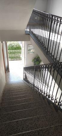 Bilocale Bergamo Via Papa Ratti 5