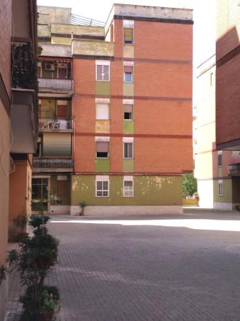 Bilocale Marino Via Piergiorgio Frassati 2
