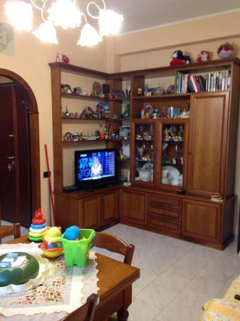 Bilocale Marino Via Piergiorgio Frassati 7