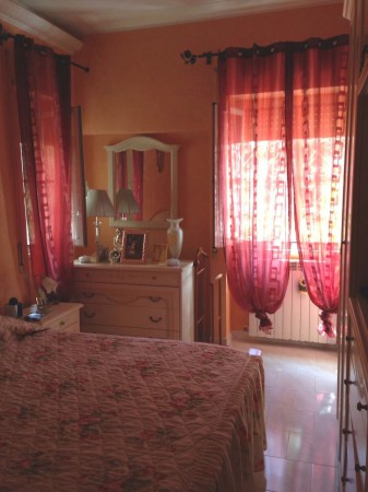 Bilocale Marino Via Piergiorgio Frassati 9
