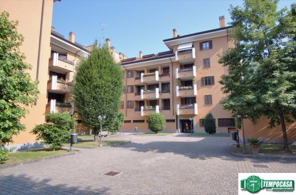 Appartamento in vendita a Peschiera Borromeo, 3 locali, prezzo € 265.000 | Cambio Casa.it